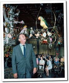 Walt Disney's Enchanted Tiki Room | WaltsApartment.com
