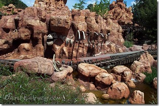Big Thunder Mountain Railroad - WaltsApartment.com