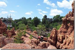 Big Thunder Mountain Railroad - WaltsApartment.com