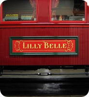 #106 Lilly Belle - www.WaltsApartment.com