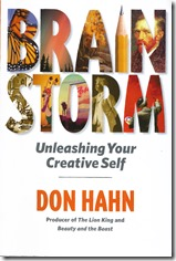 Brain Storm - Don Hahn