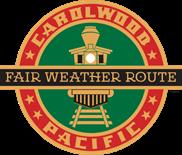 Carolwood Pacific Railroad - www.WaltsApartment.com