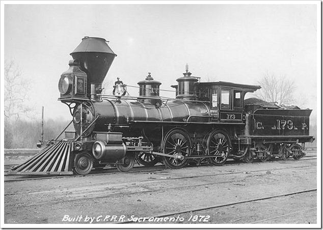 C.P.R.R. Sacramento 1872 - WaltsApartment.com