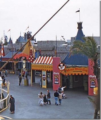 Mickey Mouse Club Theater - WaltsApartment.com