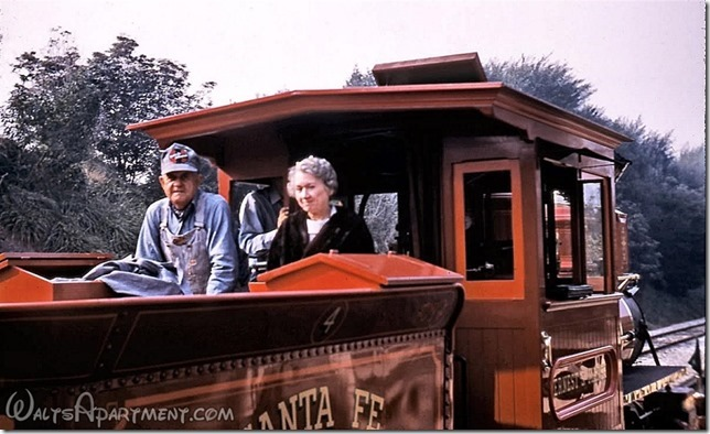 #4 Ernest S. Marsh at Disneyland - www.WaltsApartment.com
