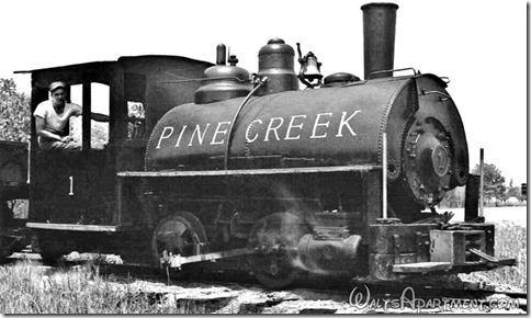 Pine Creek #1 - www.WaltsApartment.com