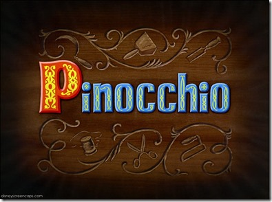 Pinocchio - www.WaltsApartment.com