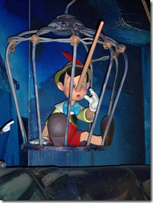 Pinocchio's Daring Journey - WaltsApartment.com