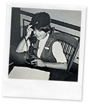 Dispatch Desk - www.WaltsApartment.com