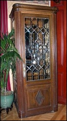 Club 33 phone booth - WaltsApartment.com
