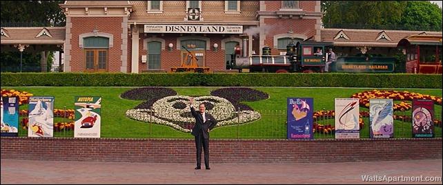 1961 Disneyland recreated… - WaltsApartment.com