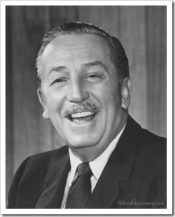 Walt Disney: December 5, 1901 to December 15, 1966 - WaltsApartment.com