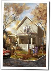Walt Disney Birthplace Preservation Project - WaltsApartment.com