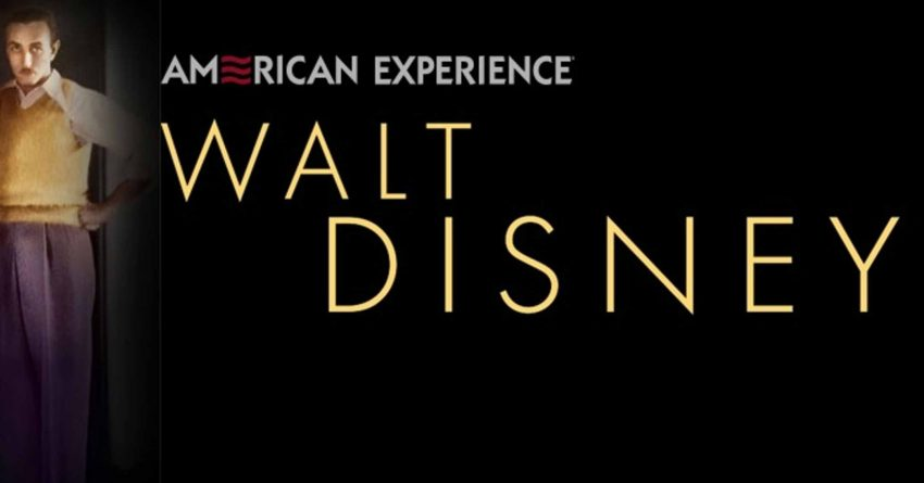 American Experience : Walt Disney | WaltsApartment.com